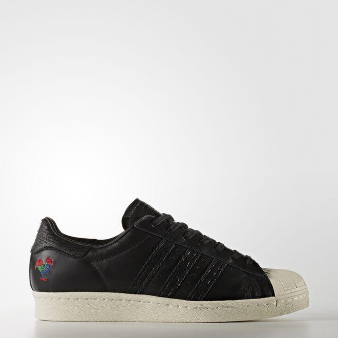adidas Superstar 80s Cny zijaanzicht