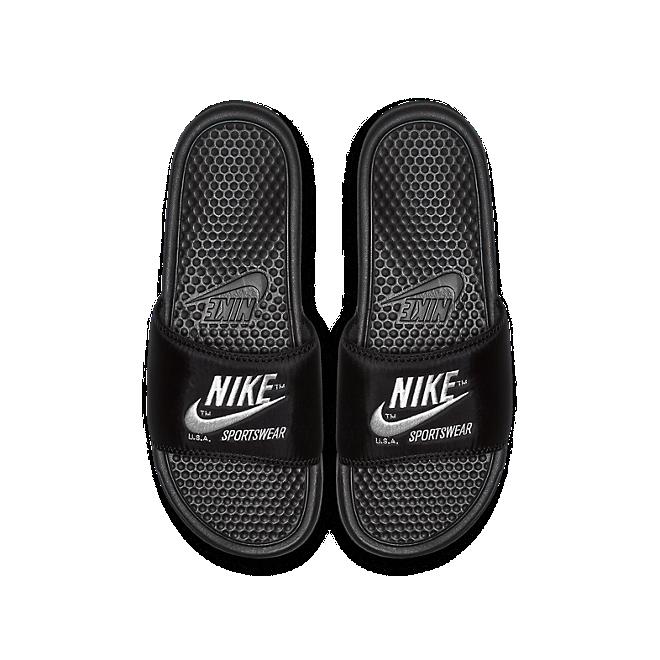 Nike Benassi Jdi Textile Se