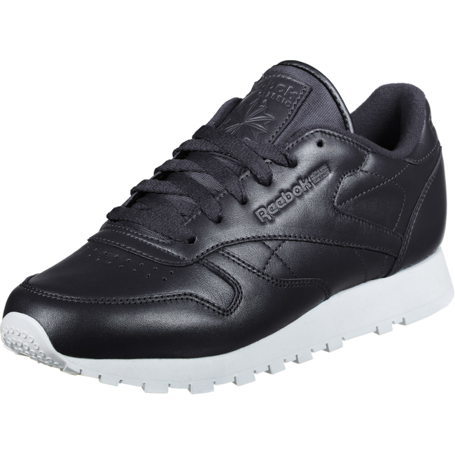 Reebok Classic Leather Pearlized W
