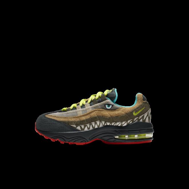 Nike BG Air Max 95 'Dino'