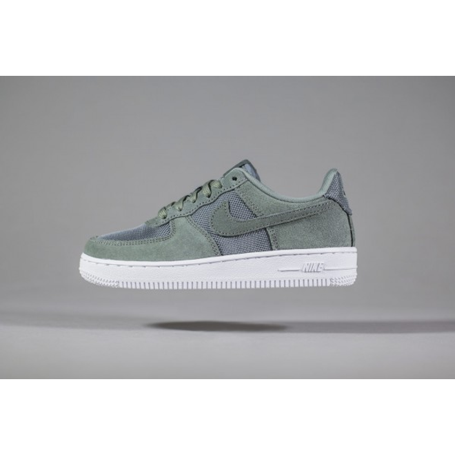 Nike Air Force 1-1 (PS) Mineral Spruce