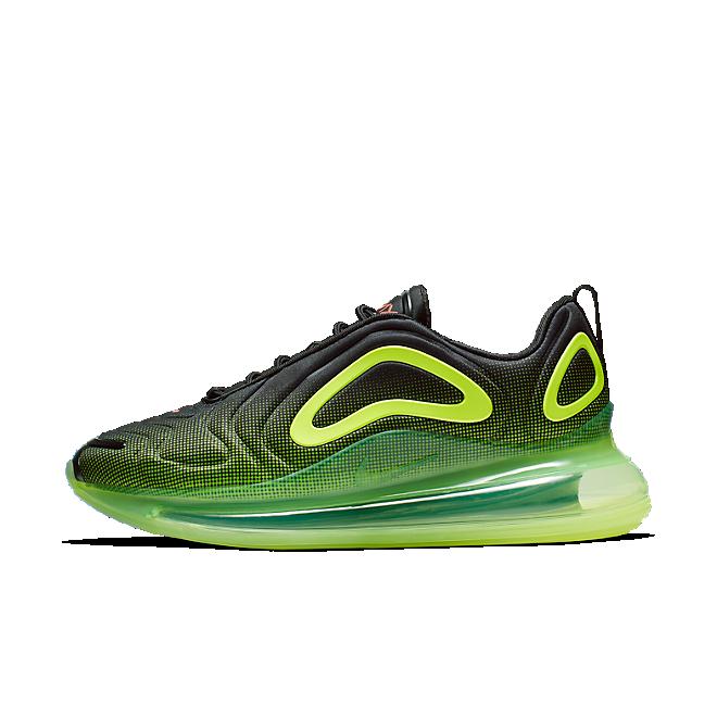 Nike Air Max 720 'Volt'