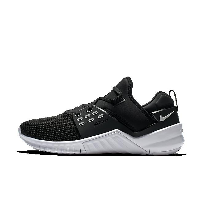 Nike Free X Metcon 2  zijaanzicht
