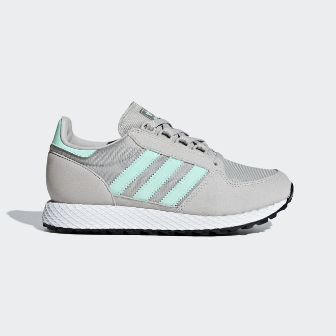 cheap for discount 5a618 89d87 adidas Forest Grove Schuh Release Info 🔥 CG6799