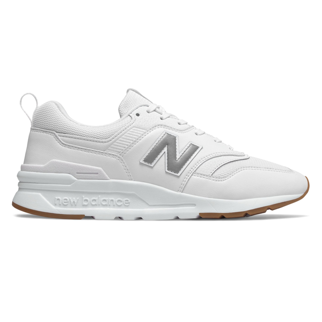 New Balance 997 Leather Trainers | CM997HCN