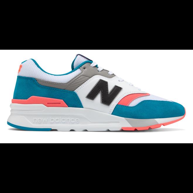 New Balance 997 Trainers CM997HCS