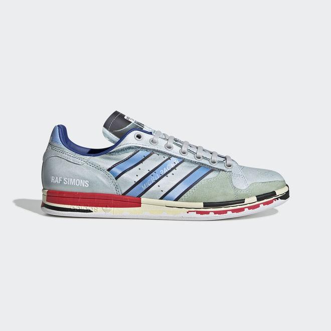 RAF SIMONS X ADIDAS Micro Stan sneakers