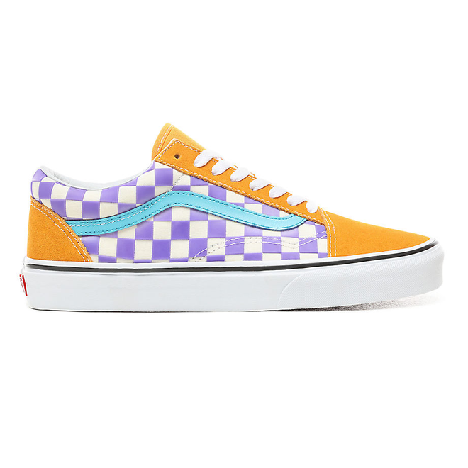VANS Thermochrome Checker Old Skool