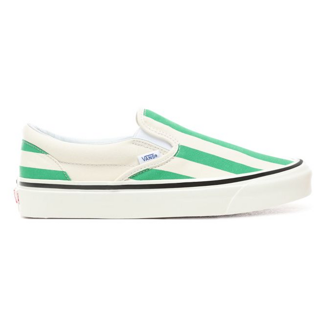 VANS Anaheim Factory Classic Slip-on 98 Dx 'Big Stripe'