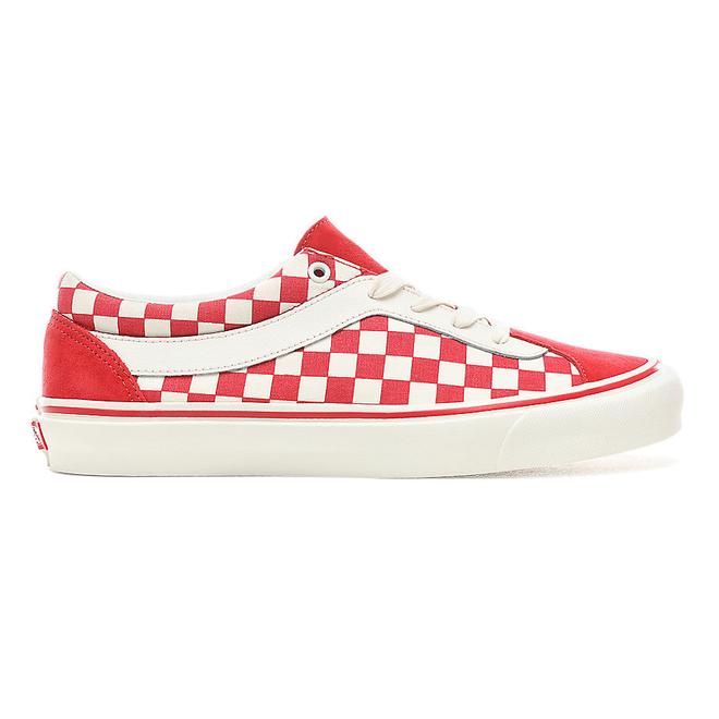 VANS Checkerboard Bold Ni