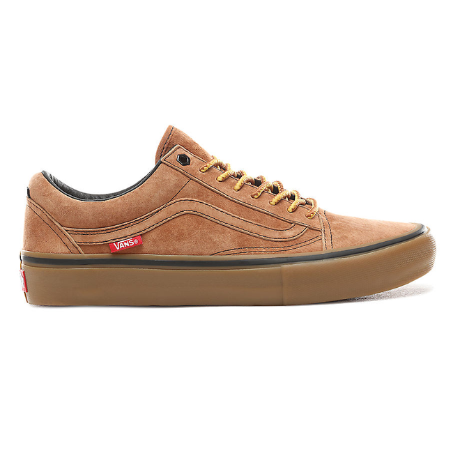 VANS Anti Hero Old Skool Pro