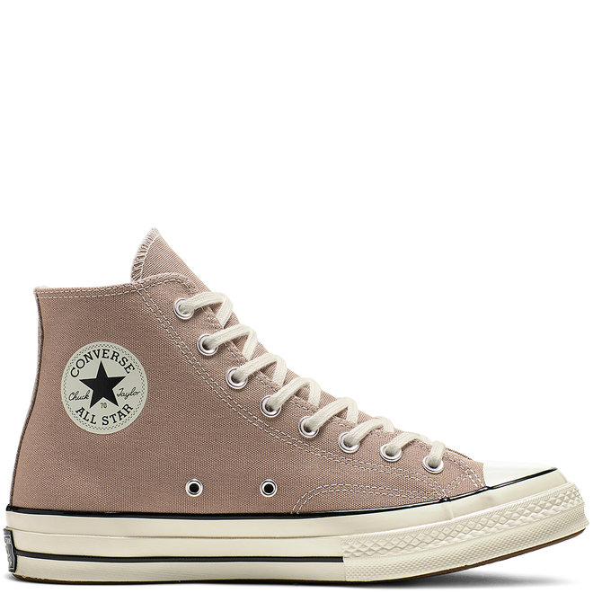 Chuck 70 Washed Canvas High Top