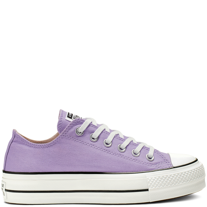 Chuck Taylor All Star Lift Low Top 564384C
