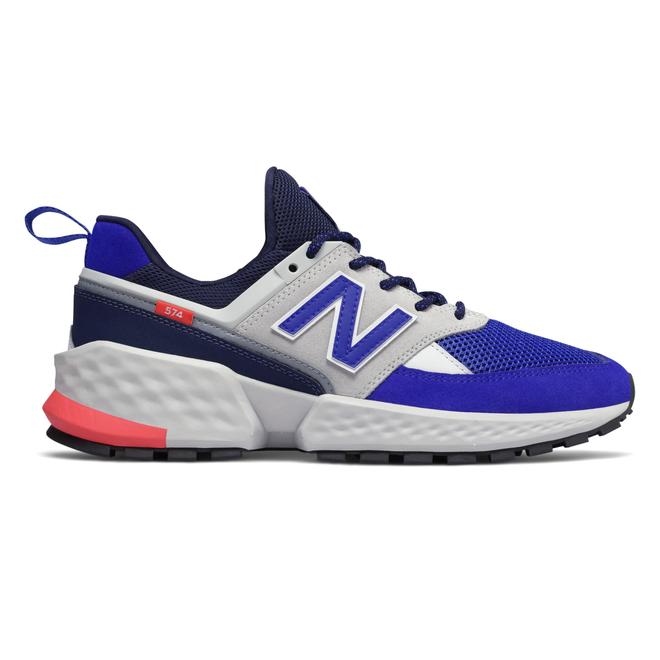 New Balance MS574UG (UV Blue)