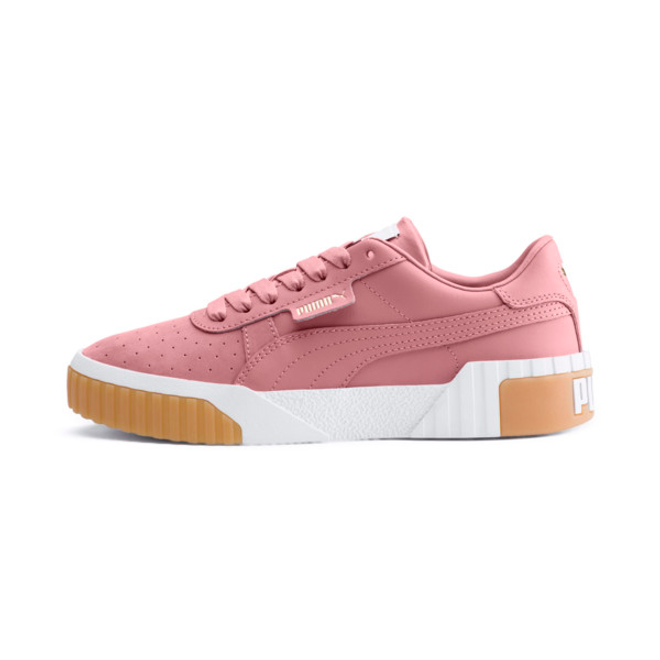 Puma Cali Exotic Womens Trainers