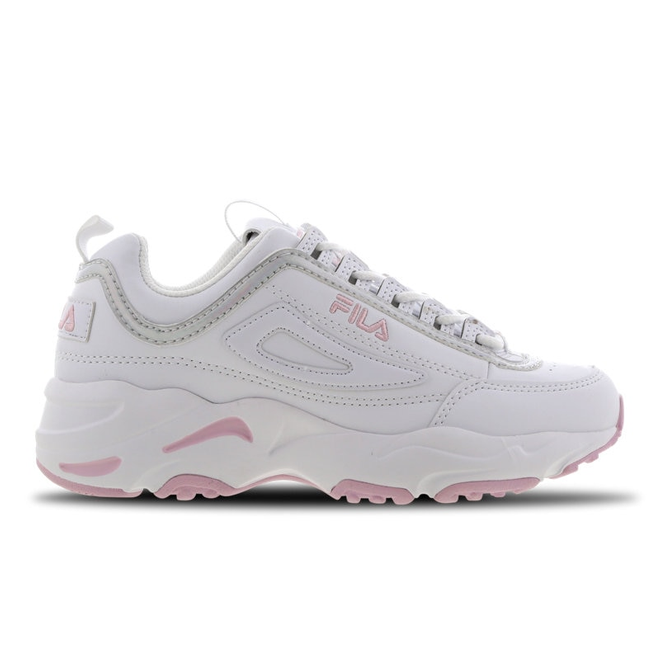 Fila Disruptor X Ray Tracer Irridescent