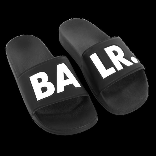 BALR. Slides - Black