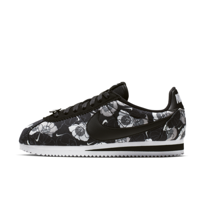 Nike WMNS Cortez Floral 'Black' AV1338-001