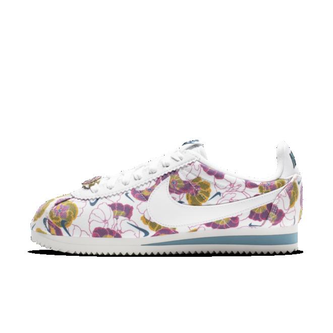 Nike WMNS Cortez Floral 'White' AV1338-100