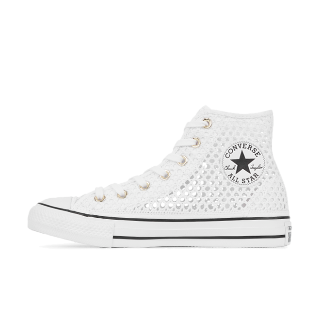 Chuck Taylor All Star Crochet High Top