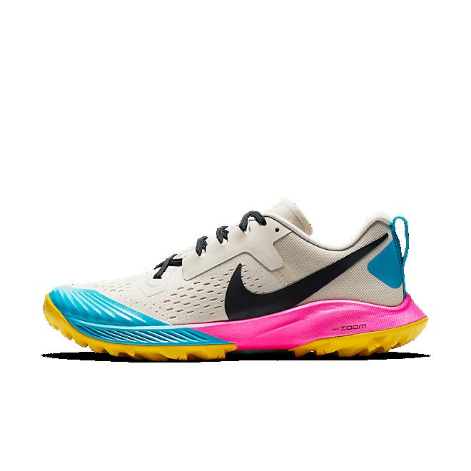 Nike Air Zoom Terra Kiger 5  zijaanzicht