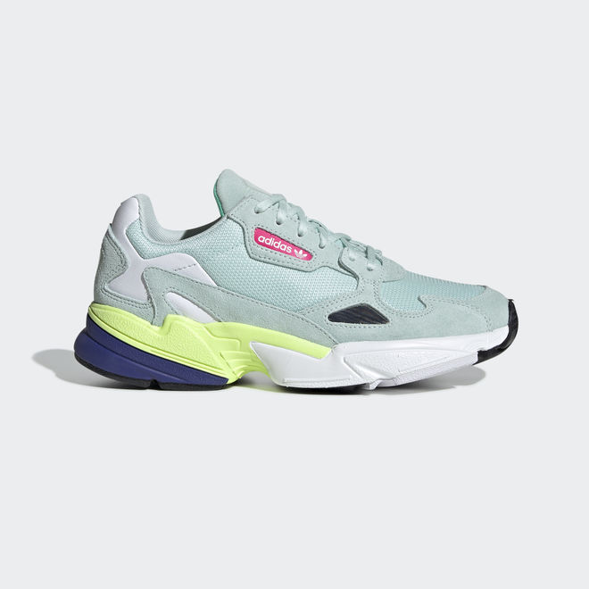 online store latest fashion great prices adidas Falcon Schuh | CG6218