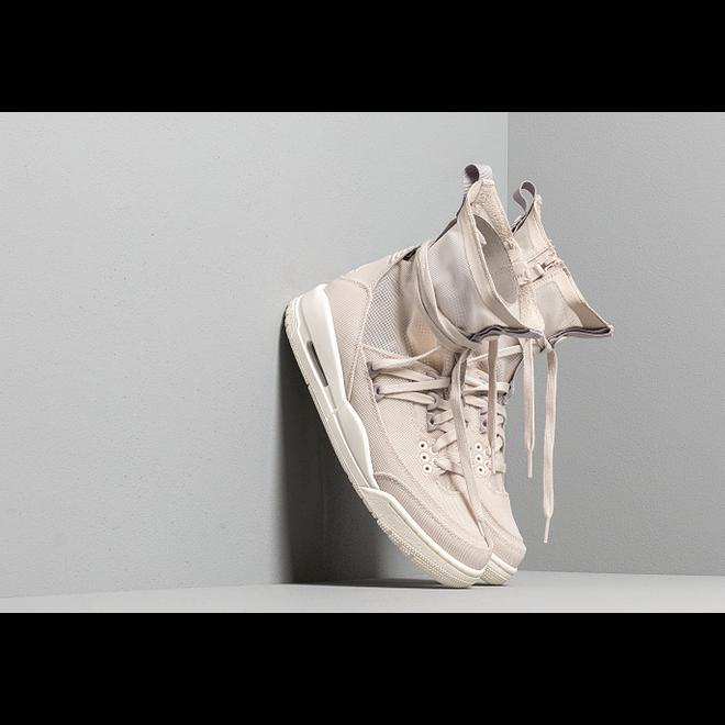 Air Jordan W 3 Retro Exp Lite XX Desert Sand/ Pale Ivory-Pale Ivory