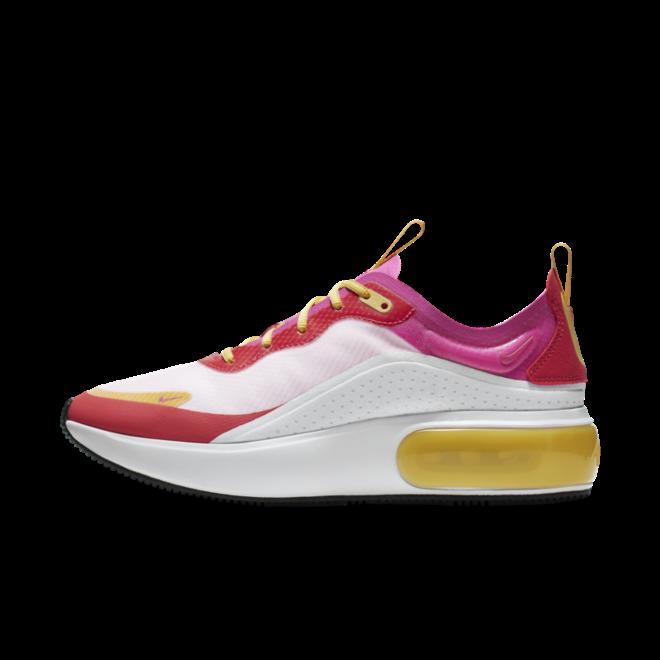 Nike WMNS Air Max Dia SE 'Laser Fuchsia' zijaanzicht