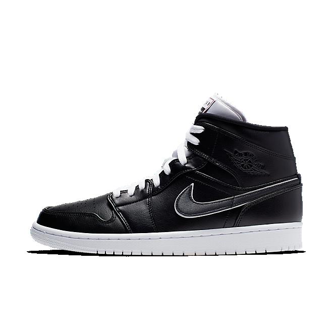Nike Air Jordan 1 Mid SE 'Destroyed The Game'