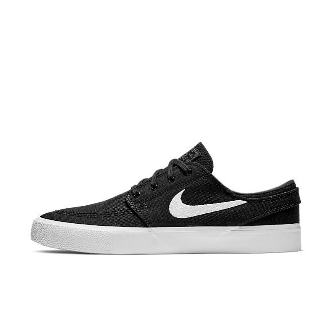 Nike SB Zoom Janoski Canvas RM 'Black'