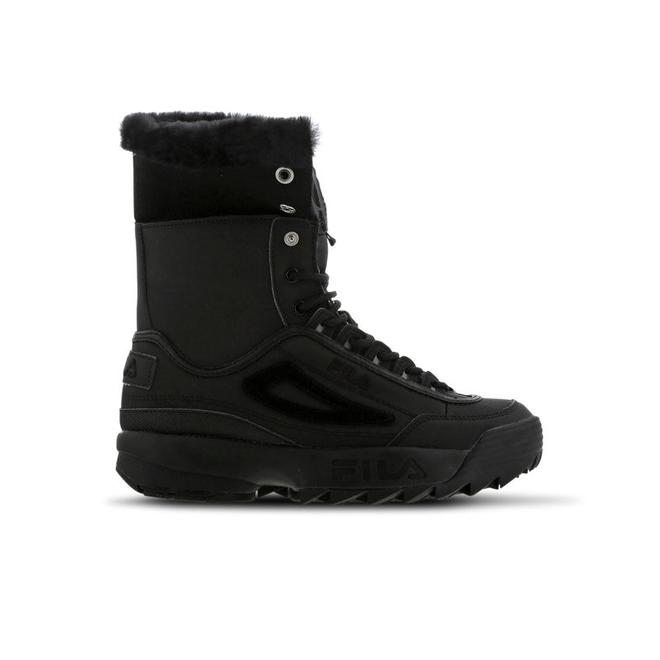 Fila Disruptor Sneaker Boot #1
