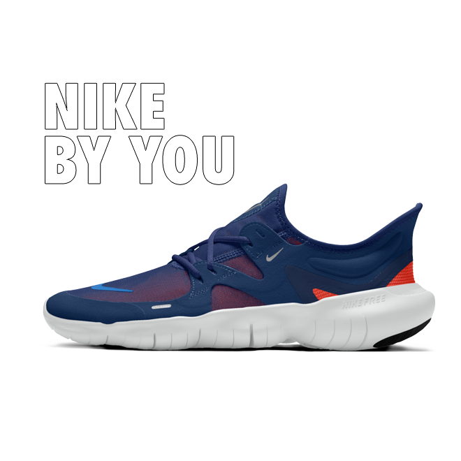 Nike Free RN 5.0 - By You