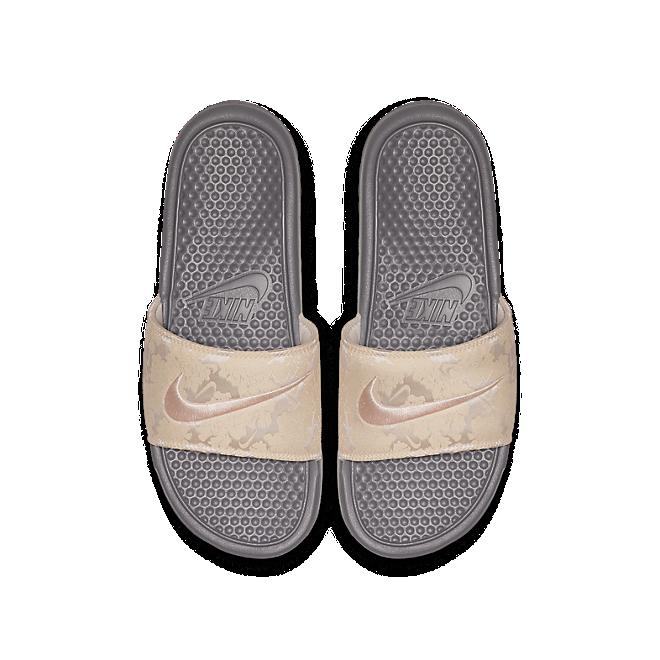 Nike Benassi JDI TXT SE  AV0718-002