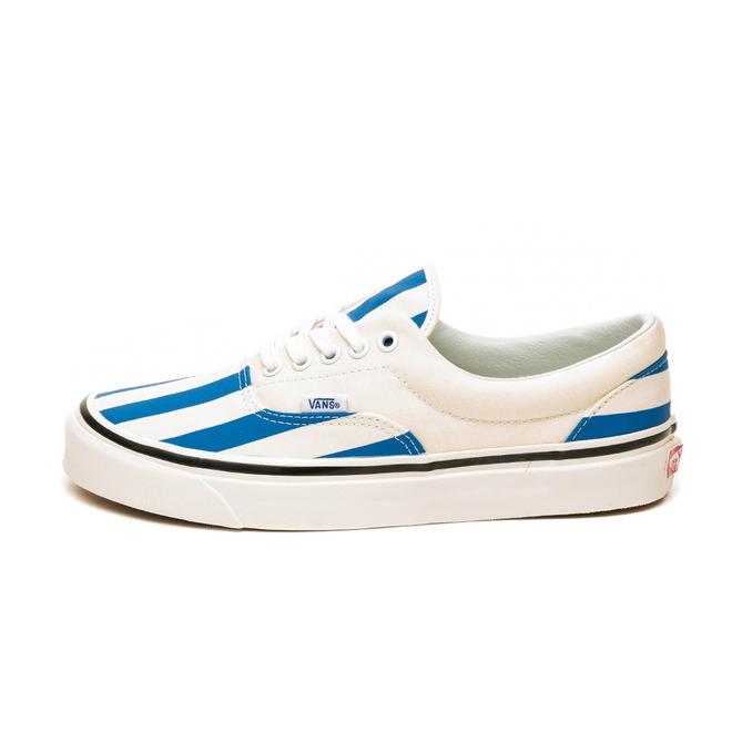 Vans Era 95 DX *Anaheim Factory* (OG White / OG Blue / Big Stripes)