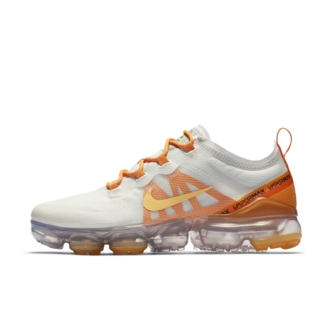 Nike WMNS Air Vapormax 2019 'Orange Peel'