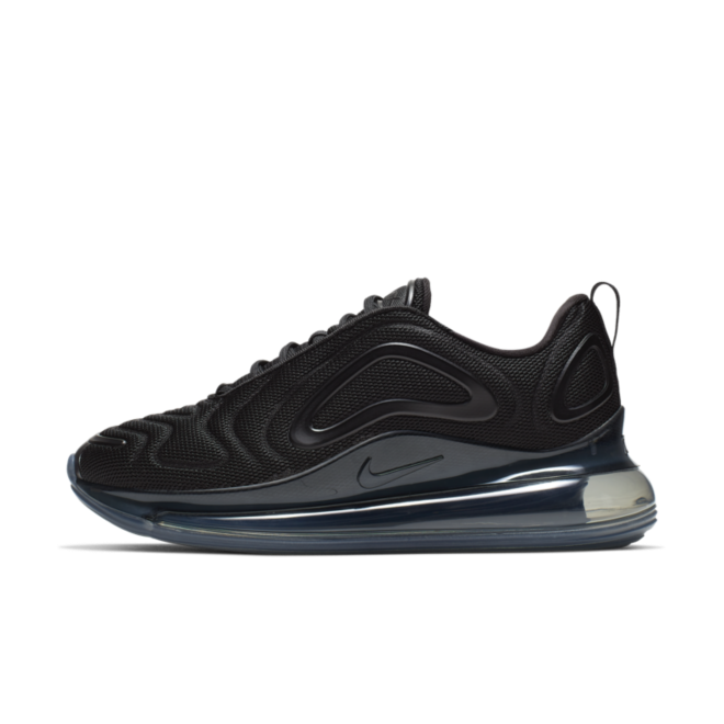 Nike WMNS Air Max 720 'Triple Black'