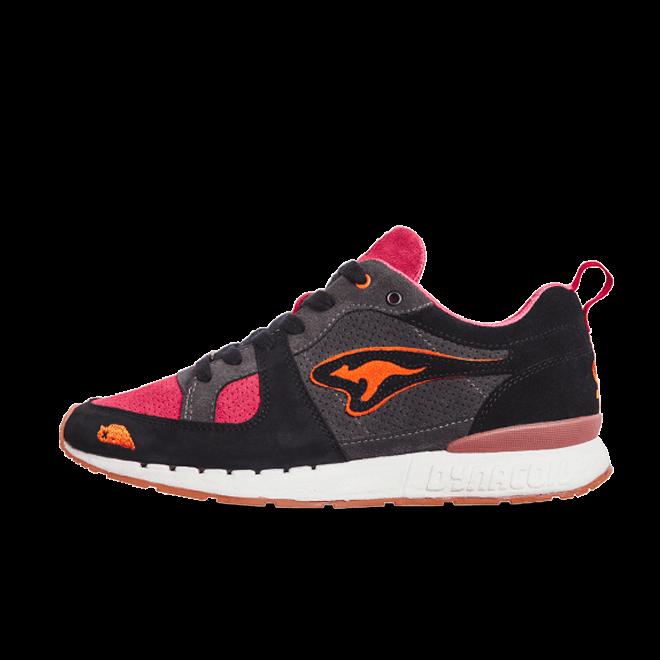 Sneakerbaas x KangaROOS Coil-R1 'Dead Bird'