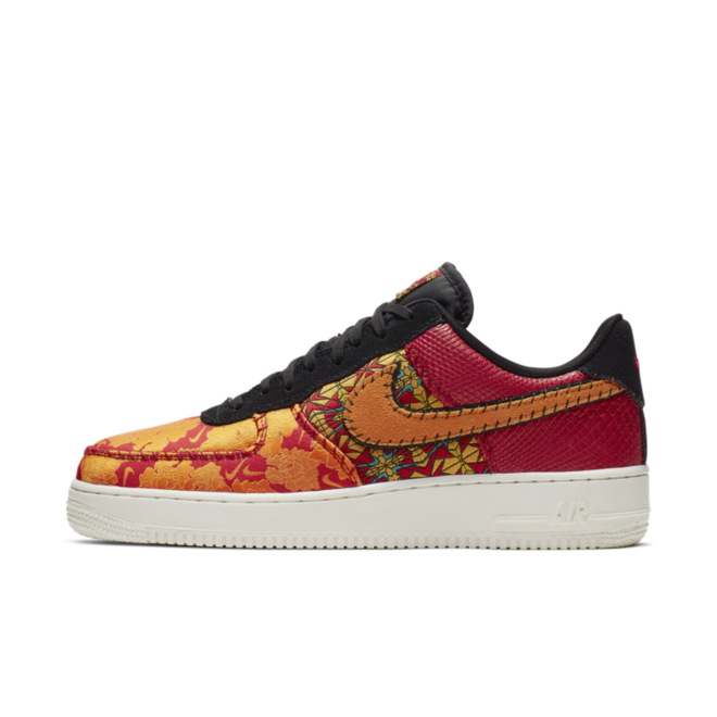 Nike Air Force 1 Low 'Canyon Gold' AT4144-601