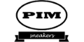 PIM Sneakers logo