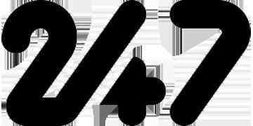 24/7 Premium logo