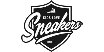 Kids Love Sneakers logo