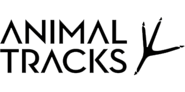 Animal Tracks logo