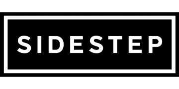 Sidestep logo