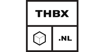 THBX logo