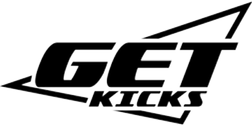 GetKicks logo