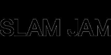Slam Jam Socialism logo